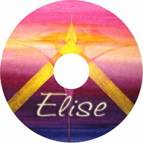 Elise Mila Behandlungsmusik Spezialversion