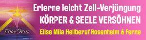 Elise Mila Zell Verjüngung Elises